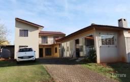 Casa à venda com 4 dormitórios em Oficinas, Ponta grossa cod:S105