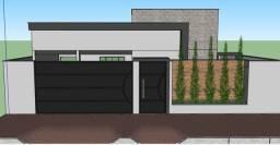 Título do anúncio: Casa com 4 dormitórios à venda, 250 m² por R$ 950.000 - Setor Morada do Sol - Rio Verde/GO