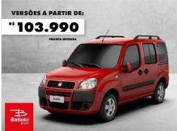 Fiat Doblo Essence 7 Lugares 1.8 Flex 4P