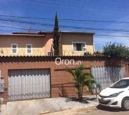 Título do anúncio: Sobrado à venda, 190 m² por R$ 499.000,00 - Setor Goiânia 2 - Goiânia/GO