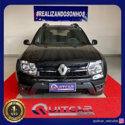 DUSTER 2017/2018 1.6 16V SCE FLEX EXPRESSION X-TRONIC