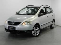 Volkswagen SpaceFox Route 1.6 Mi T.Flex 5p