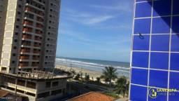 Apartamento para Venda em Praia Grande, Caiçara, 1 dormitório, 1 banheiro, 1 vaga