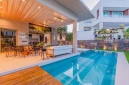 Casa para venda tem 406 metros quadrados com 4 quartos em Cararu - Eusébio - CE