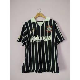 Título do anúncio: Camiseta do Corinthians Oficial