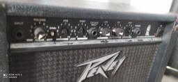Peavey Rage 158 - Amplificador Guitarra