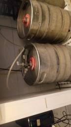 Barril de 50 litro