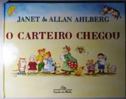 Livros Infantis, Ilustrados. Nomes e valores na descrição