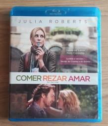 Bluray - Comer, Rezar, Amar