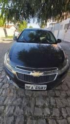 Cruze LT 2012 automático atrasado LEIA O ANÚNCIO
