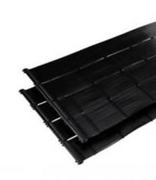 Título do anúncio: Aquecedor Solar Piscina 13,44 m2 (04 Placas 3m) Ecopool