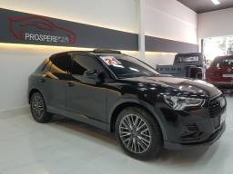 Título do anúncio: Audi/Q3 black edition. 1.4 s-tron aut/ teto