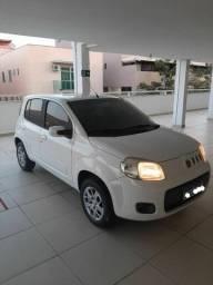 VENDO FIAT UNO VIVACE 1.4 2012 COMPLETO ( R$ 25.500 )