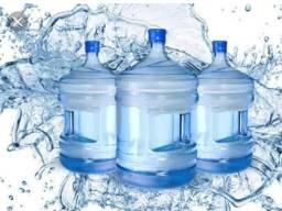 Título do anúncio: Água mineral da Rocha