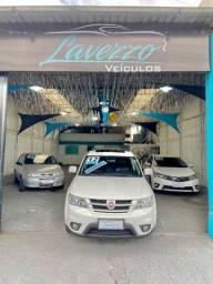 Fiat Freemont 2012 com teto