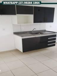 Alugo:  Apartamento 2 Quartos, Lazer Completo.