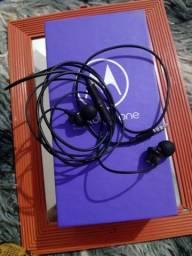 Fone de ouvido Motorola original