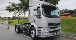 Caminhão volvo 2013  vendo avista ou parcelado.