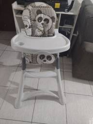 Cadeirinha Galzerano Premium panda