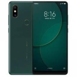 Xiaomi Mi Mix 2s 8gb 256gb Edição Especial Verde