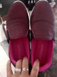 Sapato tm 36