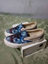 Sapato vans original