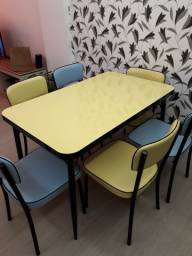 Mesa de jantar  cinquentinha tokestok