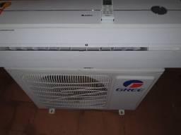 Ar condicionado 9.000 BTUs