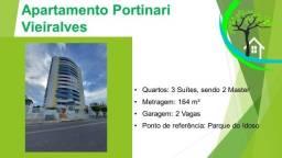 Título do anúncio: apartamento portinari vieiralves
