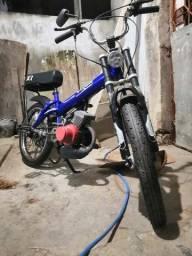 Mobilete bikelete