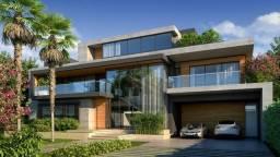 Casa com 06 suítes no Santa Monica Jardins - entrega em 12 meses