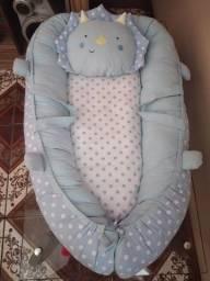 Ninho de bebê-Grão de Gente