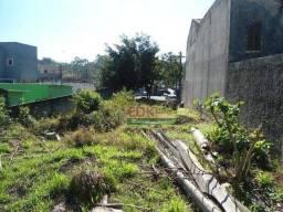 Terreno à venda, 420 m² por R$ 370.000 - Perová - Arujá/SP