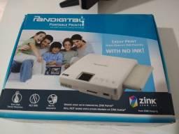Impressora Pangital Zink Não precisa de Tintas