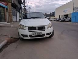 Siena 1.4 Flex 2012