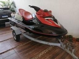 Jet ski seadoo rxt 250 com carretinha