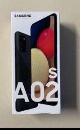 Samsung A02 Novo