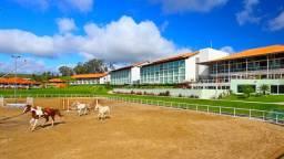 Flat no Resort Vila Hípica, locação anual, Gravatá - PE Ref. 153