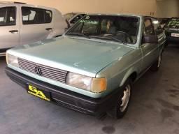 Título do anúncio: Volkswagen gol 1992 1.6 cl 8v gasolina 2p manual