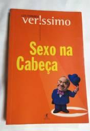 Sexo na cabeça - Livro de Luis Fernando Veríssimo