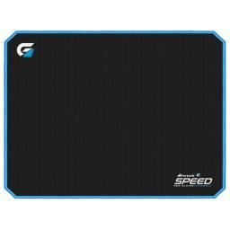 Mouse Pad Gamer (320x240mm) Speed MPG101 Preto Fortrek