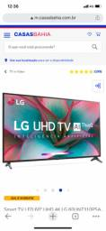 Tv lg smart 60 polegadas