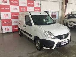 Título do anúncio: Renault Kangoo 1.6 EXPRESS 16V FLEX 3P MANUAL