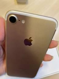 iPhone 7 semi novo (VENDIDO)