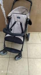 Carrinho de bebê da marca burigotto