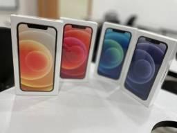 iPhone 12 128GB Lacrado com Nota Promoção