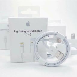 Cabo de Celular USB de Carregamento/Dados de 1m para iPhone/Ipad