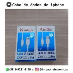 Cabo de dados USB: iphone e v8