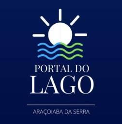 *GS* Terreno com 500m2º excelente topografia à venda em Araçoiaba da Serra