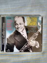 CD - Coleman Hawkins - Cool groove